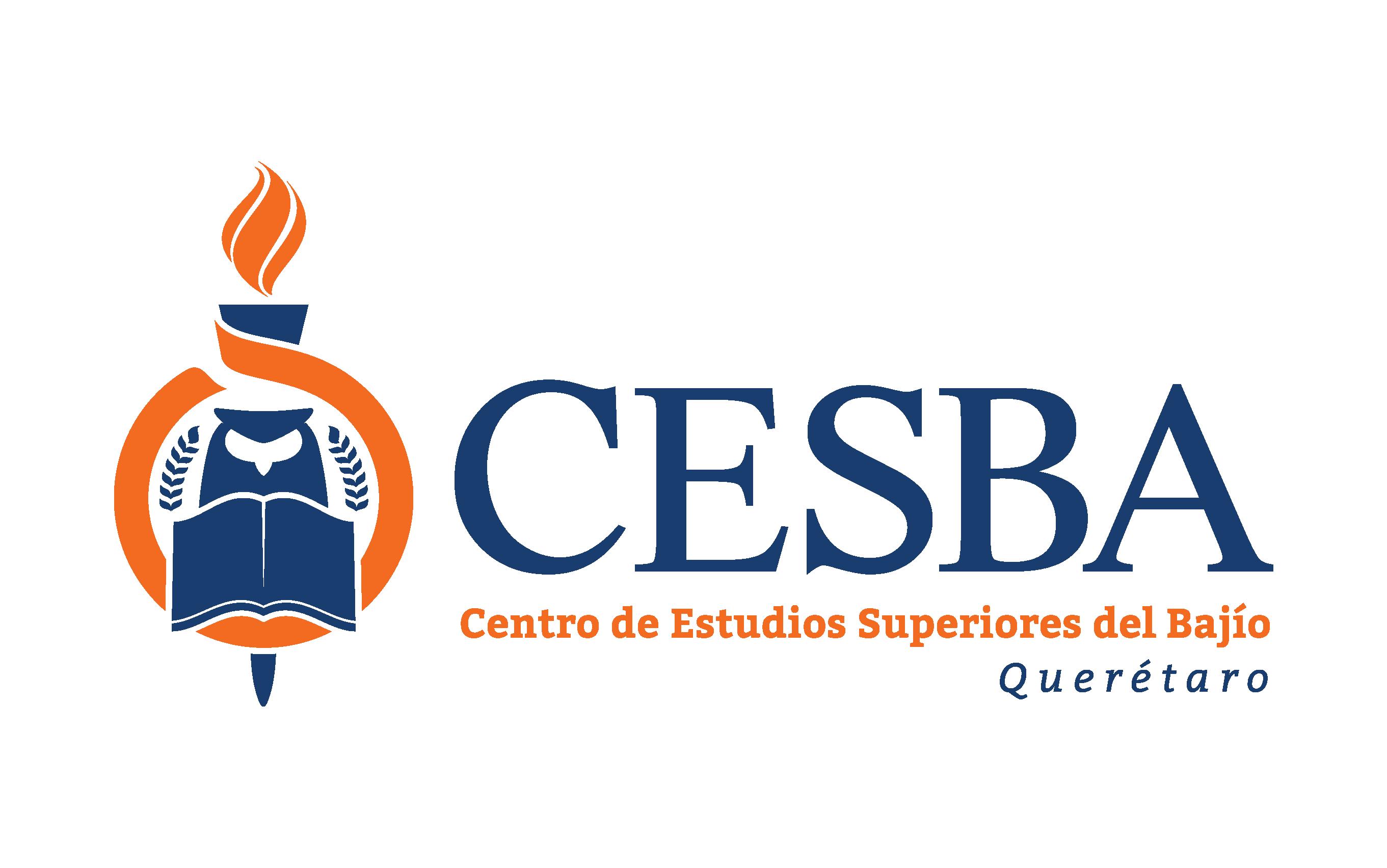 Logotipo CESBA